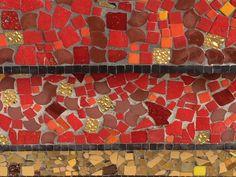 Patrizio redonne vie aux mosaïques Odorico à Rennes - France 3 Bretagne Rennes France, France 3, Patrizio, Prince Harry, Barbecue, Painting, Mosaic Art, Brittany, Life