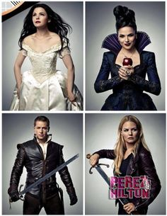 Once Upon A Time 5 [Image via Entertainment Weekly]
