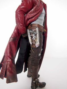 Hot Toys Guardians Of The Galaxy Star-Lord Sixth Scale Figure