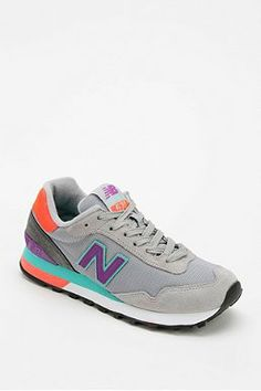 New Balance 515 Colorblock Running Sneaker