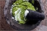 Toss this delicious pesto with 1 pounds of your favorite pasta, or spread it on slices of Italian bread. Cooking Games For Kids, Cooking Tools, Cooking Nytimes, Cooking Basmati Rice, Italian Bread, Pork Roast, Arugula, Pesto, Basil