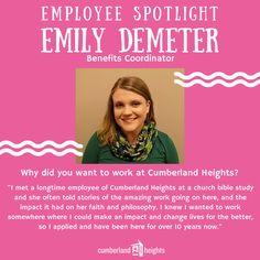 Image result for employee spotlight example | Design ...
