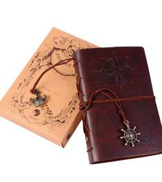 vintage diary and journal http://rstyle.me/n/wmztepdpe