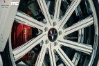 Der weiße Riese: Mercedes GL 550 auf 24-Zoll-Rädern: SUV mit Stern in XXL: So mögen es die Amerikaner - Fotostrecke - Mercedes-Fans - Das Magazin für Mercedes-Benz-Enthusiasten