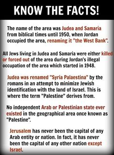 Know the facts!via: @afagerbakke