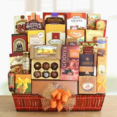 Fall Harvest Deluxe Gourmet Fall Thanksgiving Gift Basket Make everyone feel special when they receive this basket overflowing with opulent goodies. Cheese Gift Baskets, Cheese Gifts, Holiday Gift Baskets, Holiday Gifts, Christmas Gifts, Christmas Baskets, Christmas Holidays, Christmas Ideas, Gourmet Food Gifts