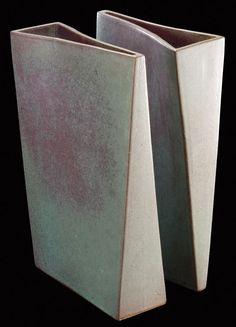 Conjunto de vasos de placa