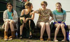 Oana M. Roman: Girls, caci despre fete este vorba mereu