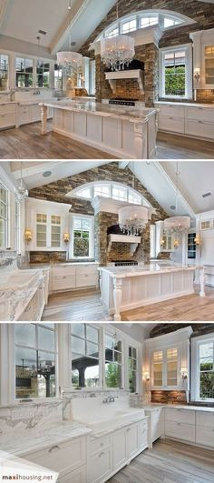 House makeover calls for full or partial home remodeling. There are many clients discovered who have parts of their homes they like and other parts they love to change. Same goes for your kitchen remodeling.