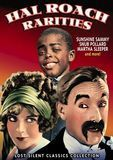 Lost Silent Classics Collection: Hal Roach Rarities [DVD]