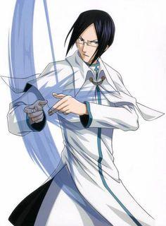 Ishida Uryuu (Bleach)