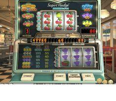 Výherné automaty Super Nudge - A máme tu ďalší z obľúbených trojvalcových automatov od spoločnosti Net Entertainment a to výherné automaty Super Nudge. #HracieAutomaty #VyherneAutomaty #Jackpot #Vyhra #Super #Nudge