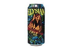 Pour Some Barley, Water, Hops and Yeast on Me: Def Leppard Announce New Beer