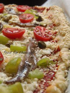 Feta, Grains, Pizza, Rice, Jim Rice