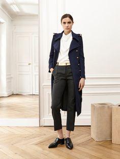 Bouchra Jarrar Spring 2016 Ready-to-Wear Collection Photos - Vogue