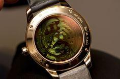 Dior VIII Grand Bal: alta costura y alta relojería | Horas y Minutos