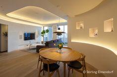 Process5 Design - Osaka Apartment renovation, Osaka, 2013 - Stirling Elmendorf