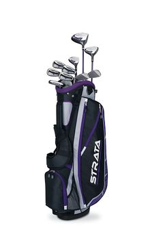 50cc221073a Best Ladies Golf Club Sets For Intermediate Players On Sale - Reviews And  Ratings    Golf-clubs-sets-for-ladies-and-accessories