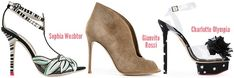 Where to Buy Designer Shoes Online - Best Online Stores - Shoerazzi