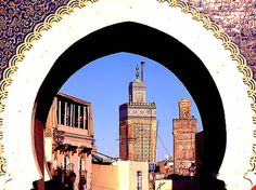 Fes to Marrakech 5 Day Sahara Desert Tour
