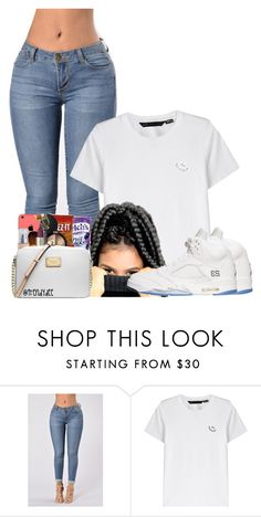 """""""Untitled #1482"""" by bubblesthegr8t ❤ liked on Polyvore featuring Marc by Marc Jacobs"""