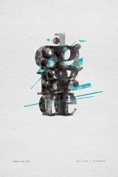 Summer 2012, artworks by Marios G. Kordilas, via Behance