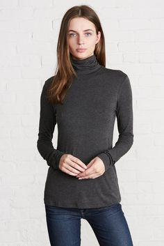 Flannery Turtleneck