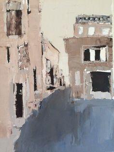Italy by Sandra Pratt, Selby Fleetwood Gallery