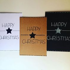 7 Cool Christmas Presents For Men – Ideas For The Ideal Christmas Gift For Men Chrismas Cards, Diy Christmas Cards, Xmas Cards, Diy Cards, Christmas Time, Christmas Crafts, Christmas Presents For Men, Diy Postcard, Halloween Season