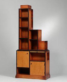 Skyscraper Paul T. Frankl 1927