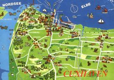 cuxhaven - Estate 1979