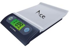 ACE Digital Kitchen Weight Scales at Lowest Price at Rs 440 Only - Best Online Offer