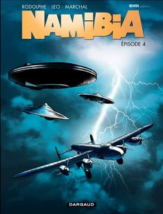Namibia (Kenya - Saison 2) -4- Épisode 4  -  2013