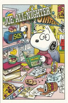 - by Greg Leibert Peanuts Snoopy, Peanuts Comics, Boy Haircuts Short, Joe Cool, Snoopy Love, Beagle Dog, School Fun, Mans Best Friend, Childhood