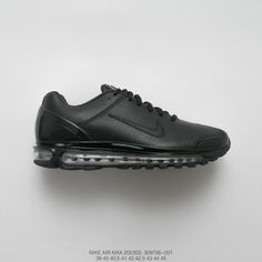 a8c92e0fec104d Mens Nike Air Max 2003 Leather Upper Breathable Vintage Total Air Jogging  Shoes
