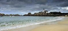 Bretagne paysage nature