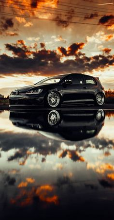 Gti Mk7, Golf 7, Vw Scirocco, Volkswagen Polo, Jdm Cars, Car Wallpapers, Creative Photography, Cool Cars, Iphone Wallpaper