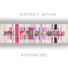 Modern Art for office Pink Abstract Paintings on by KsaveraART, €120.00
