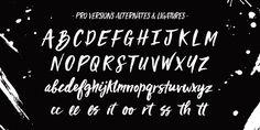 20 Fonts Every Designer Should Have | HeyDesign