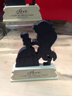 New-Hallmark Disney Collection Beauty and the Beast