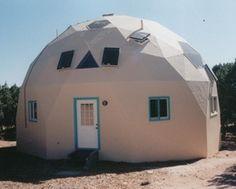Kit Domes