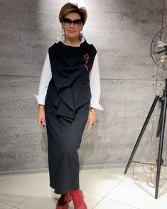 Fashion Over, Boho Fashion, Winter Fashion, Fashion Looks, Fashion Outfits, Womens Fashion, Fashion Design, Advanced Style, Classic Outfits