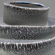 The new deformed ceramics | photography by Chris van Koeverden.
