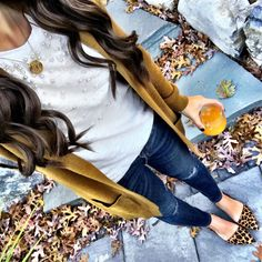 Another fall outfit🍁🍂 Casual night out Trendy Fall Outfits, Fall Winter Outfits, Autumn Winter Fashion, Casual Outfits, Fashion Fall, Casual Winter, Winter Wear, 2016 Winter, Fall Outfits For Work