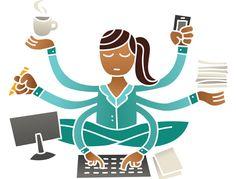 İş hayatında verimli çalışmanın en etkin yolu odaklanma nasıl sağlanır?👩💻👨💻  Blog yazımızı okudunuz mu?
