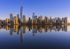 Luxurious holidays in the south of France or Rarotonga and an internship in New York are among the prizes on offer at an extravagant school fundraiser. Manhattan City, Lower Manhattan, Seattle Skyline, New York Skyline, School Auction, Jersey City, Top Hotels, World Trade Center, South Of France