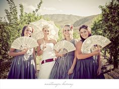 :) Bridesmaid Dresses, Wedding Dresses, Fashion, Bridesmade Dresses, Bride Dresses, Moda, Bridal Gowns, Fashion Styles
