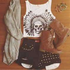 Love this except the crop top