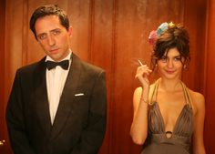 """Cinematic Thoughts: """"Priceless"""" or -(Hors de prix)- (2006): Audrey Tautou's Sexy Pursuit of Wealth... and Love"""