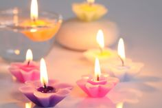 There's something magical about the warm, twinkling glow of candles. Not only are they beautiful, they can also help you achieve your goals and wishes. By selecting the proper colors and using candle magic, you can attract love, prosperity and more!